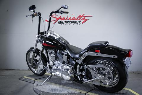 2000 Harley-Davidson FXST Softail® Standard in Sacramento, California - Photo 3