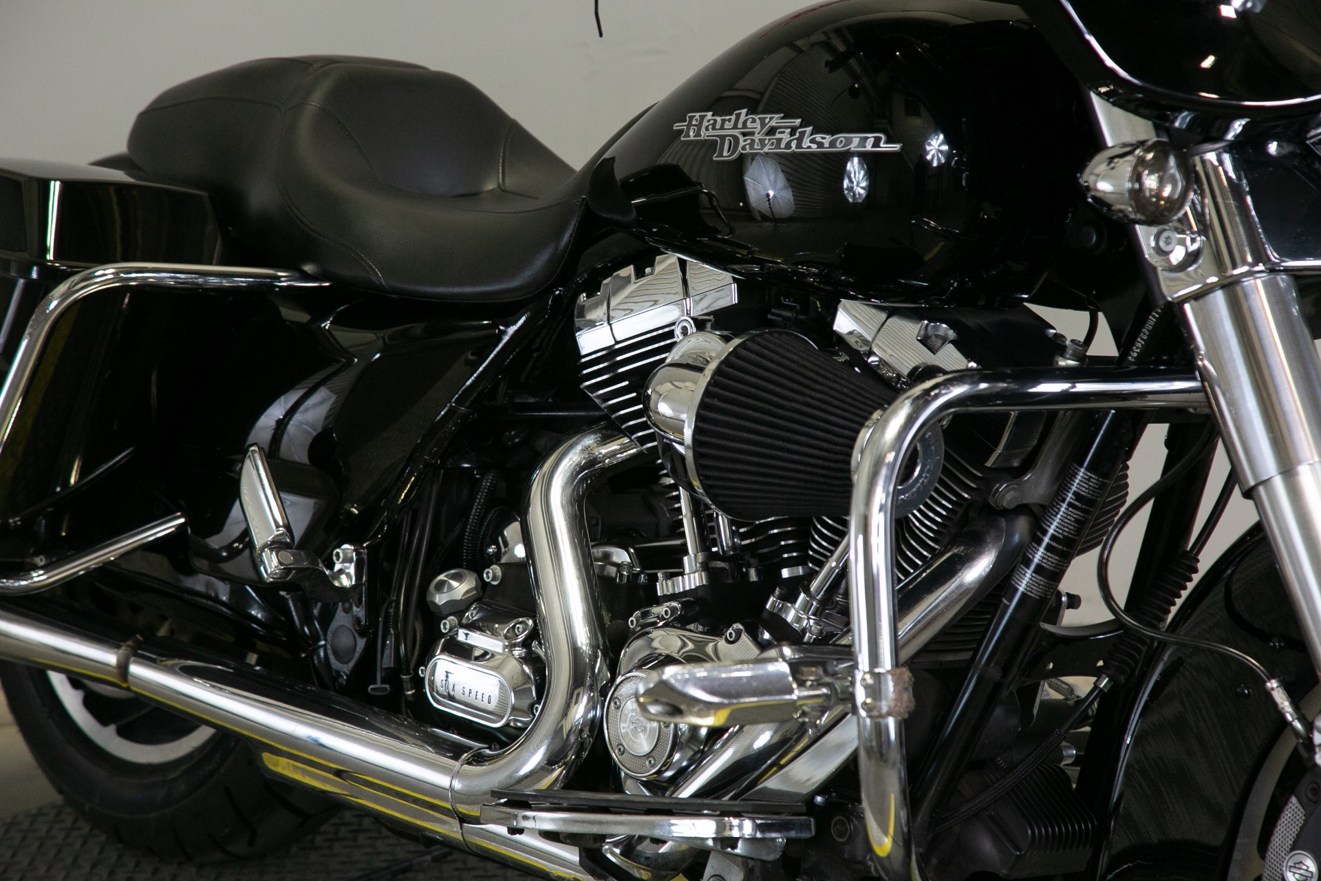 2011 Harley-Davidson Street Glide® in Sacramento, California - Photo 18