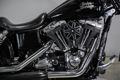 2014 Harley-Davidson Dyna® Street Bob® in Sacramento, California - Photo 8