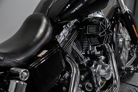 2014 Harley-Davidson Dyna® Street Bob® in Sacramento, California - Photo 11