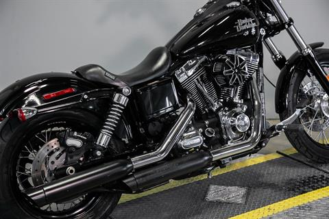 2014 Harley-Davidson Dyna® Street Bob® in Sacramento, California - Photo 12