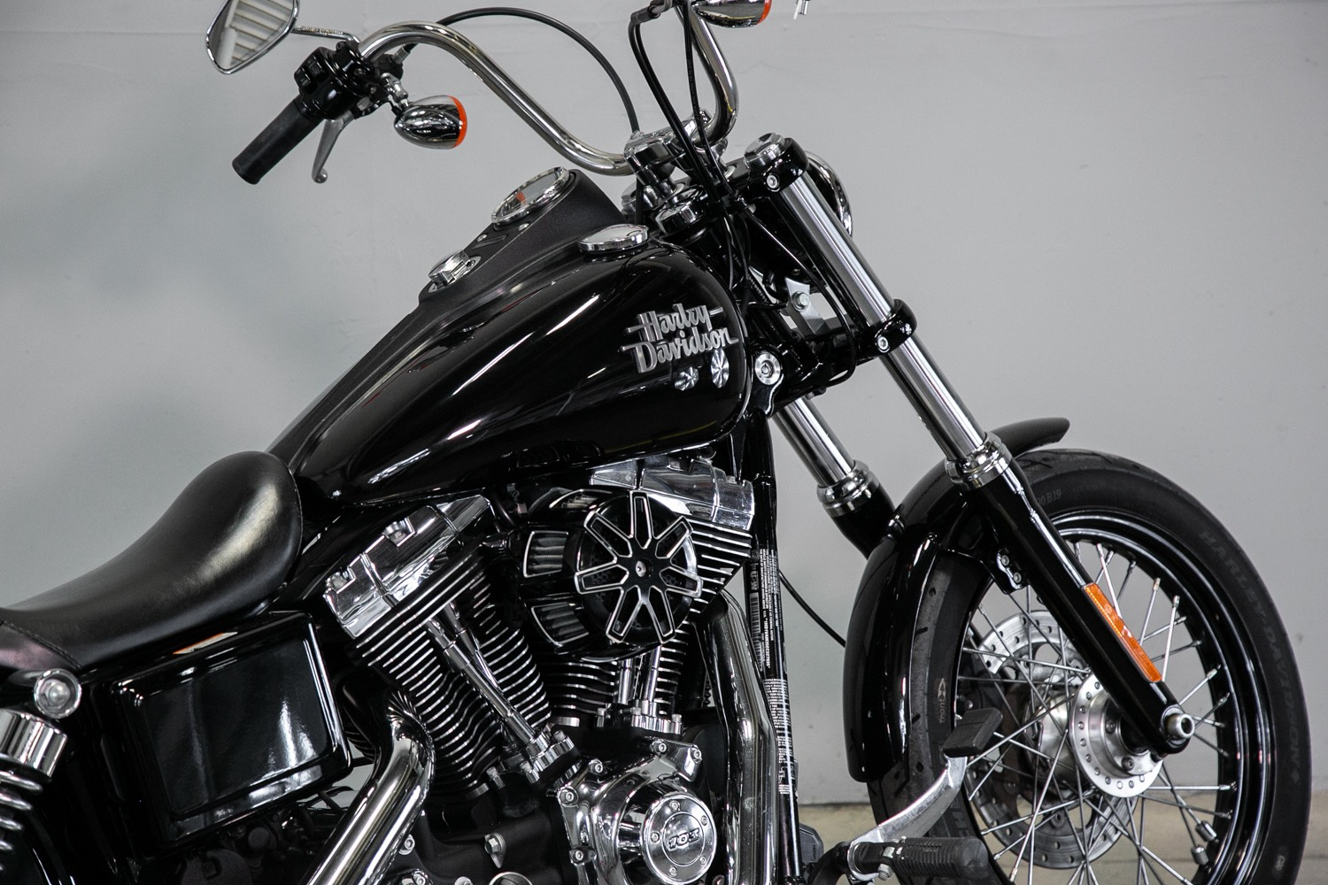 2014 Harley-Davidson Dyna® Street Bob® in Sacramento, California - Photo 13
