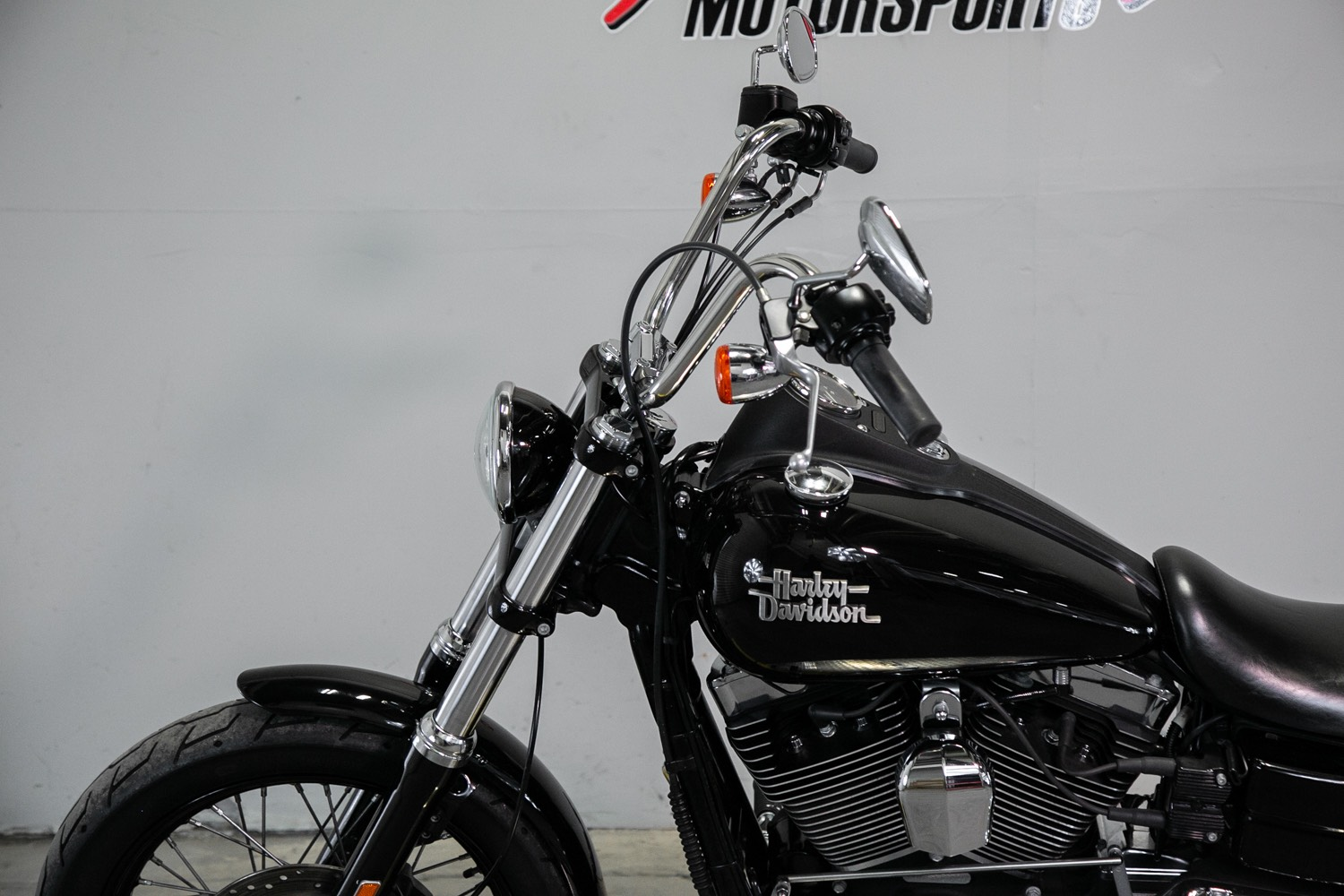 2014 Harley-Davidson Dyna® Street Bob® in Sacramento, California - Photo 15