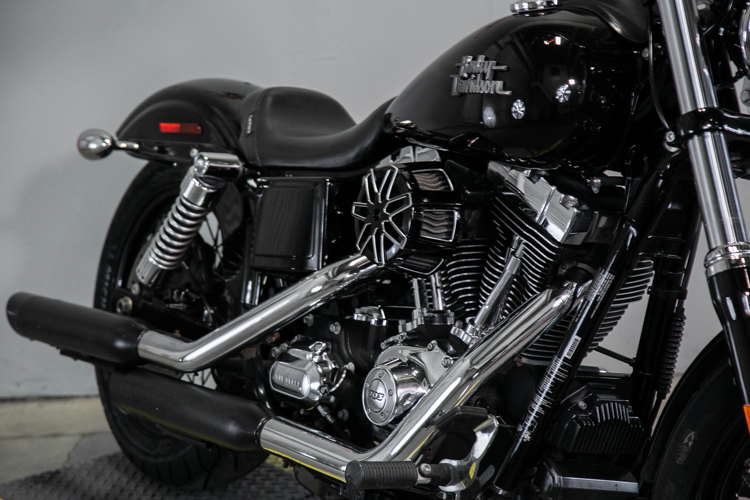 2014 Harley-Davidson Dyna® Street Bob® in Sacramento, California - Photo 17
