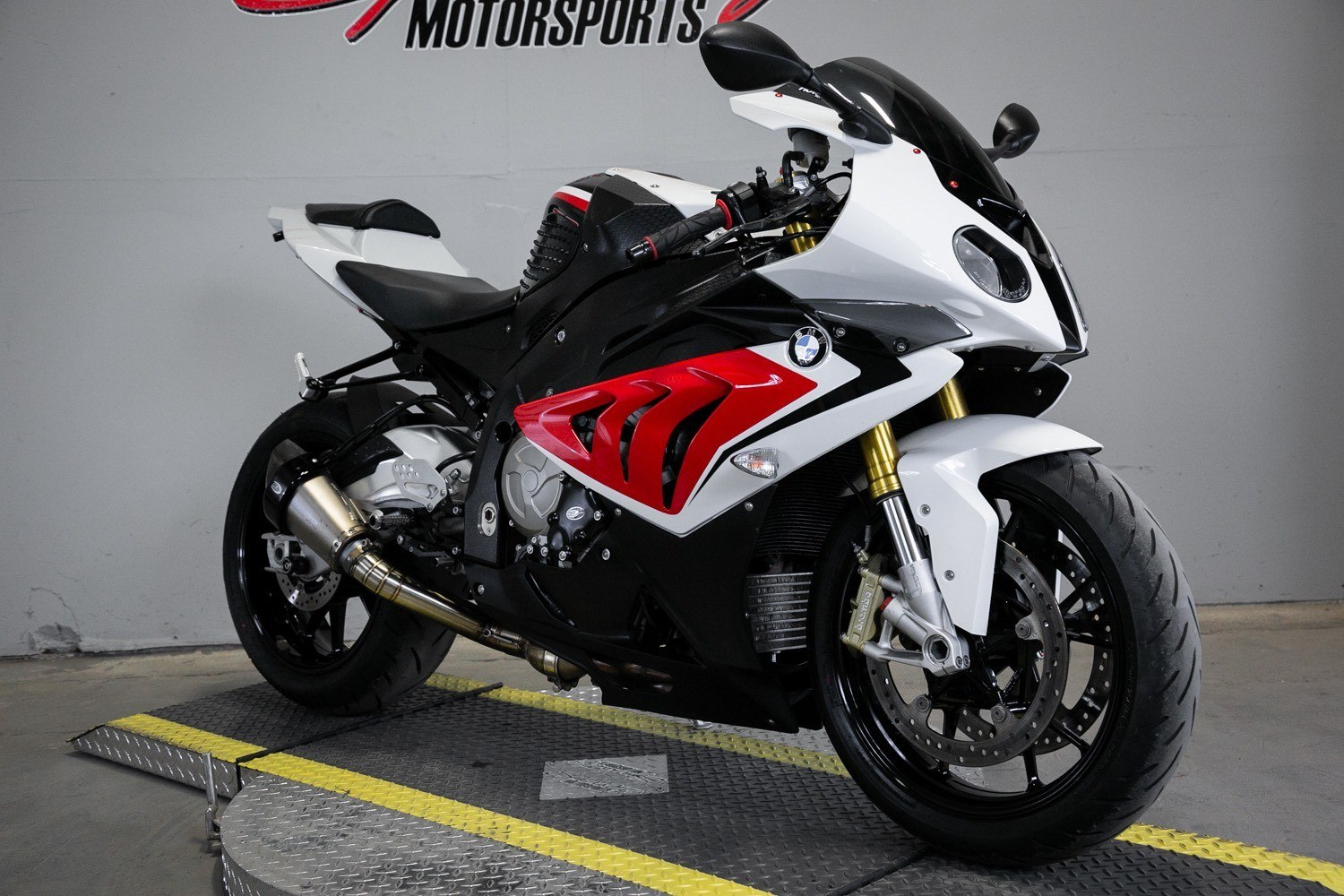 2014 BMW S 1000 RR in Sacramento, California - Photo 6