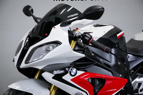 2014 BMW S 1000 RR in Sacramento, California - Photo 10