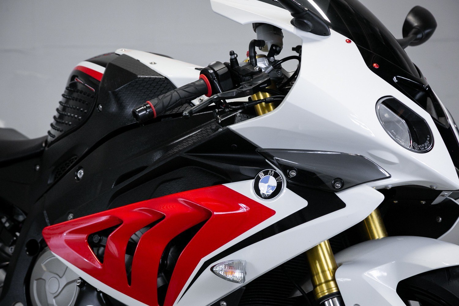 2014 BMW S 1000 RR in Sacramento, California - Photo 11