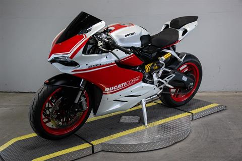 2015 Ducati 899 Panigale in Sacramento, California - Photo 5