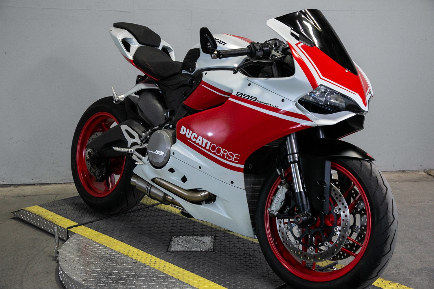 2015 Ducati 899 Panigale in Sacramento, California - Photo 6