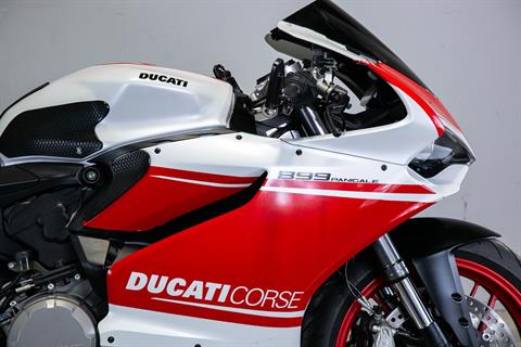 2015 Ducati 899 Panigale in Sacramento, California - Photo 7
