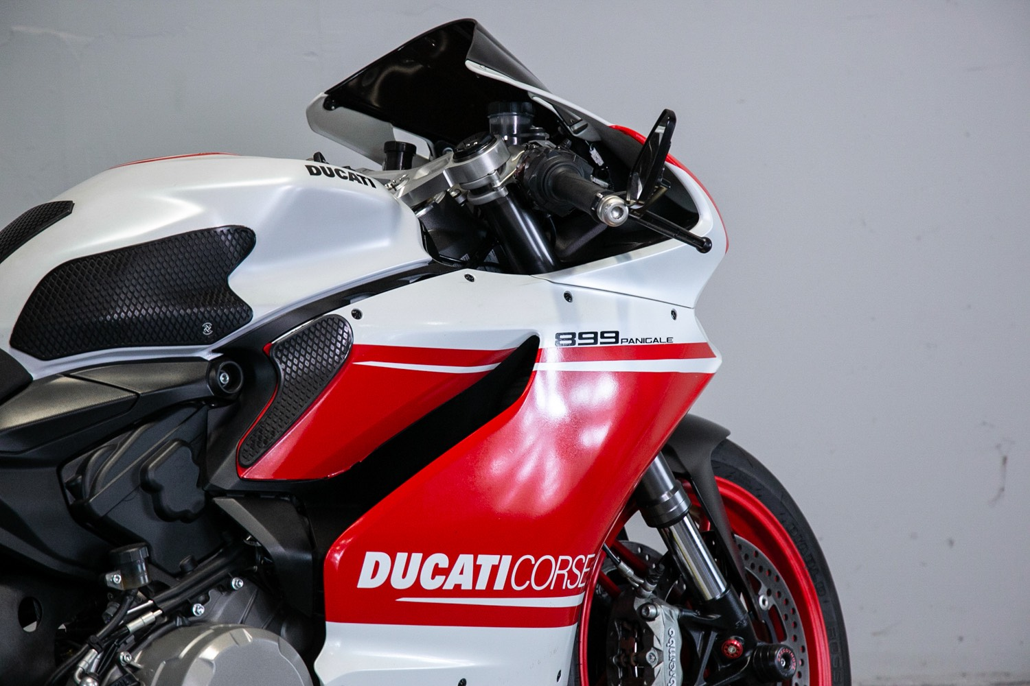 2015 Ducati 899 Panigale in Sacramento, California - Photo 9