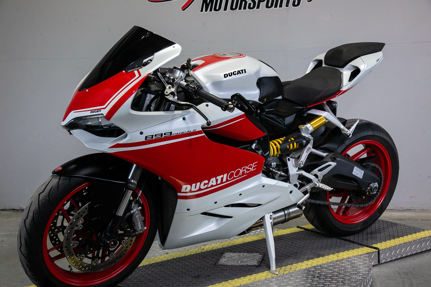 2015 Ducati 899 Panigale in Sacramento, California - Photo 12
