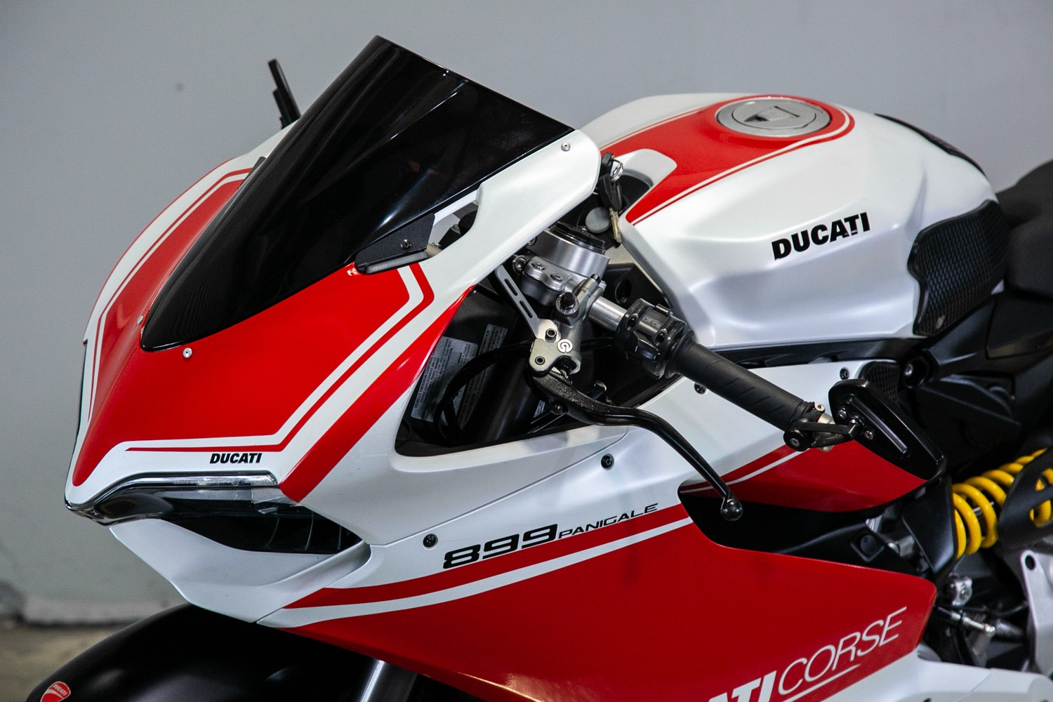 2015 Ducati 899 Panigale in Sacramento, California - Photo 13