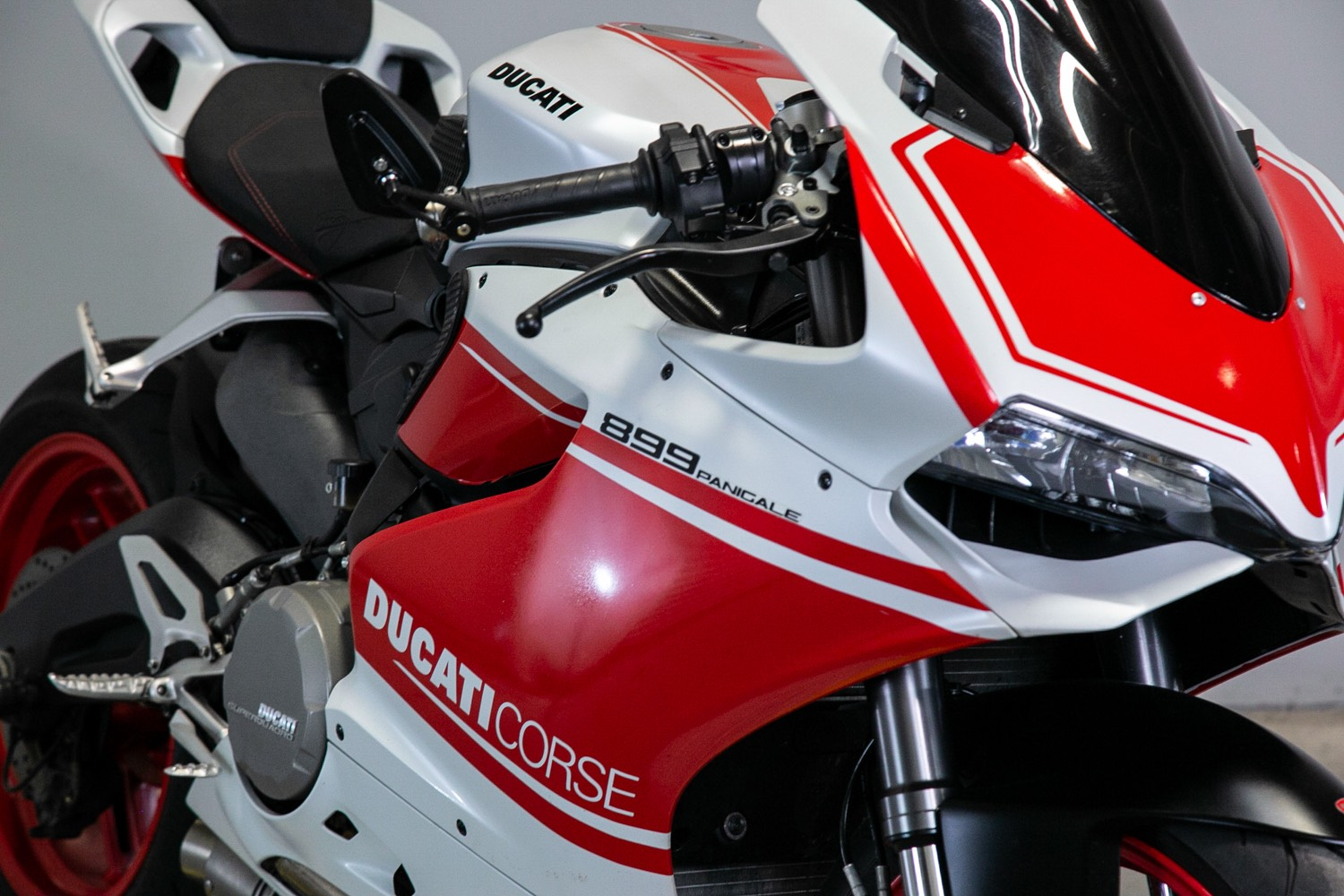 2015 Ducati 899 Panigale in Sacramento, California - Photo 14