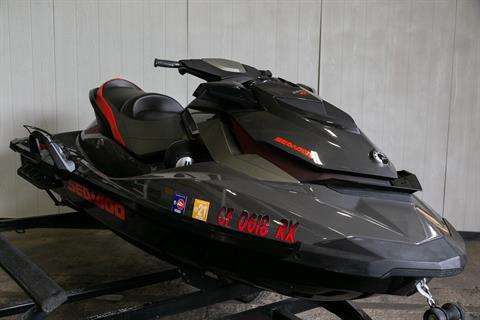 2014 Sea-Doo Sport Boats GTI-SE 155 in Sacramento, California - Photo 1
