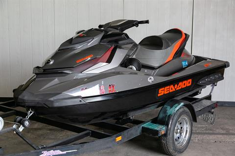 2014 Sea-Doo Sport Boats GTI-SE 155 in Sacramento, California - Photo 2