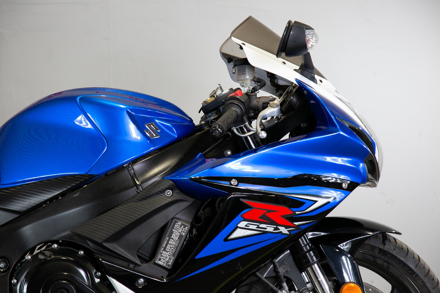 2014 Suzuki GSX-R600™ in Sacramento, California - Photo 8