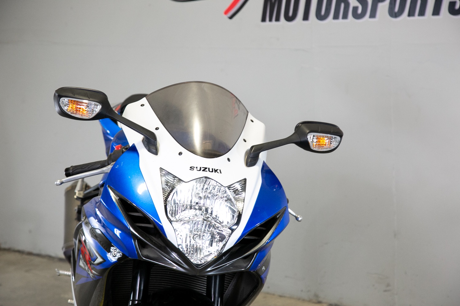 2014 Suzuki GSX-R600™ in Sacramento, California - Photo 18