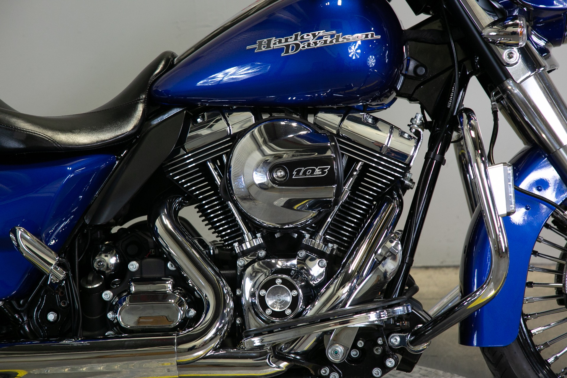 2015 Harley-Davidson Street Glide® in Sacramento, California - Photo 8