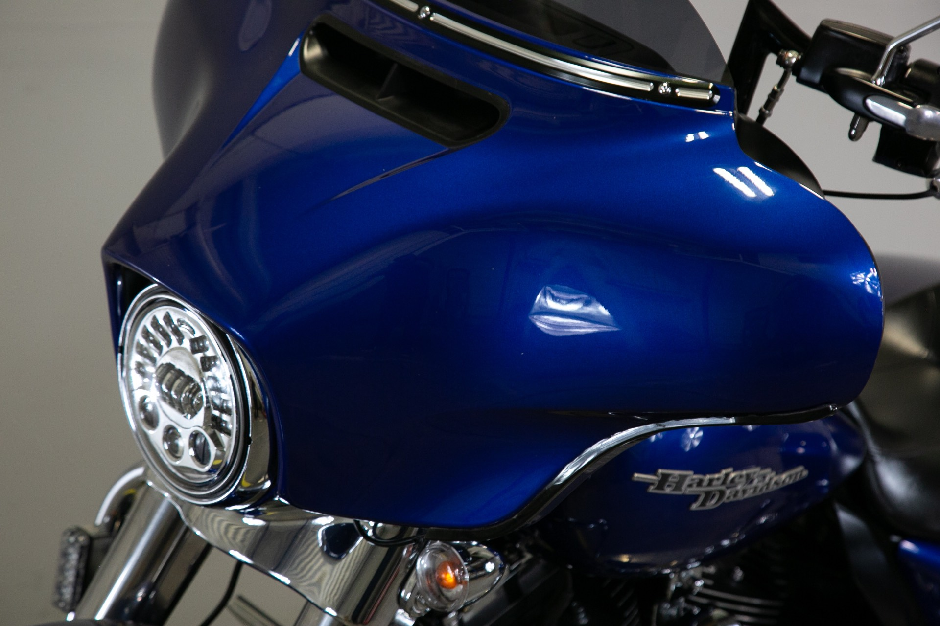 2015 Harley-Davidson Street Glide® in Sacramento, California - Photo 19