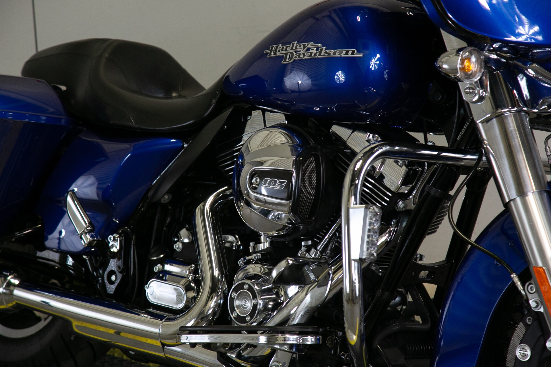 2015 Harley-Davidson Street Glide® in Sacramento, California - Photo 20