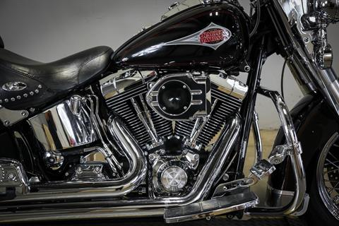 2000 Harley-Davidson FLSTC Heritage Softail® Classic in Sacramento, California - Photo 7