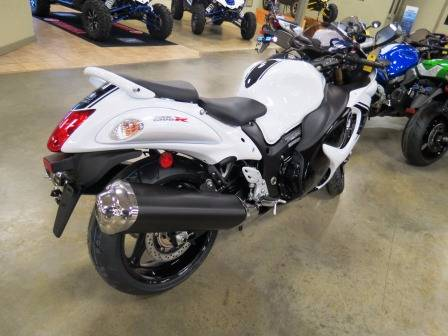 2017 Suzuki Hayabusa in Romney, West Virginia