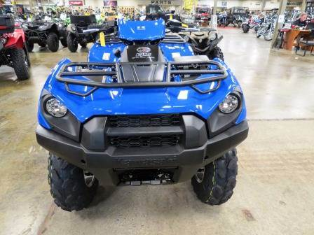 2018 Kawasaki Brute Force 750 4x4i EPS in Romney, West Virginia