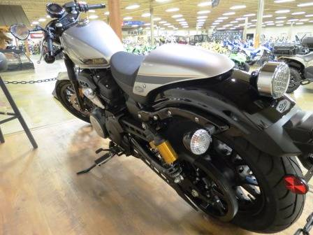 2015 Yamaha Bolt C-Spec in Romney, West Virginia