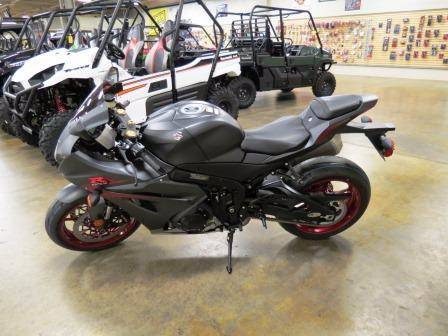 2017 Suzuki GSX-R1000 ABS in Romney, West Virginia