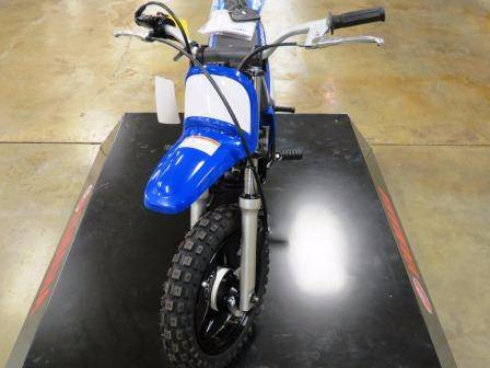 2017 Yamaha PW50 in Romney, West Virginia