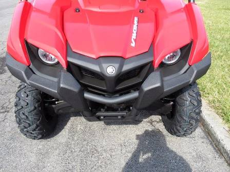 2017 Yamaha Viking EPS in Romney, West Virginia