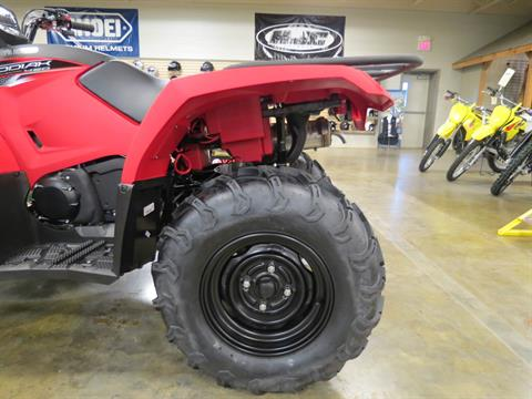 2018 Yamaha Kodiak 450 in Romney, West Virginia