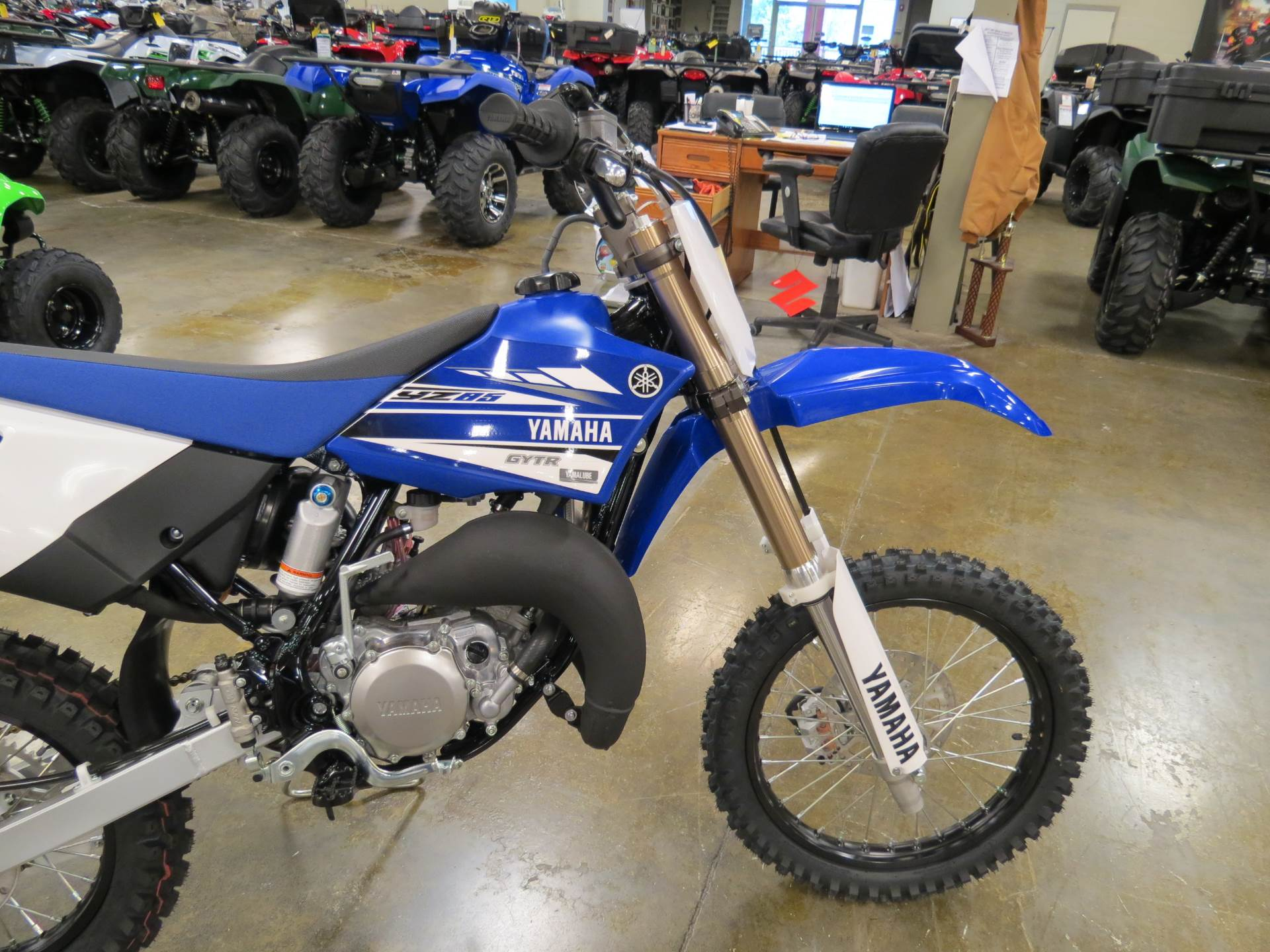 2017 Yamaha YZ85 in Romney, West Virginia