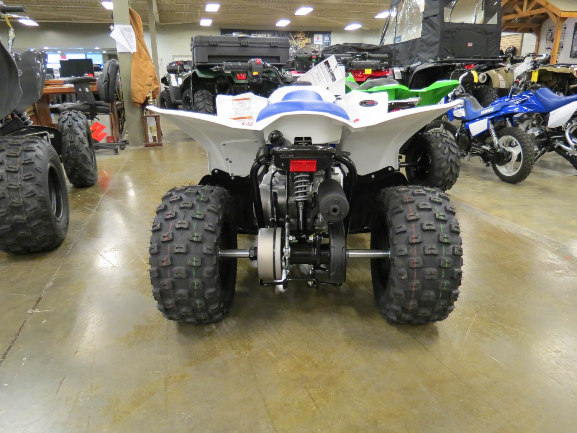 2018 Yamaha YFZ50 in Romney, West Virginia