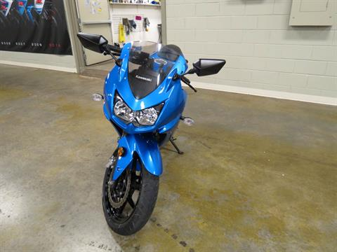 2010 Kawasaki Ninja® 250R in Romney, West Virginia