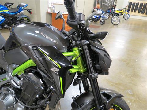 2017 Kawasaki Z900 in Romney, West Virginia