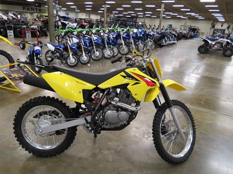 2016 Suzuki DR-Z125L in Romney, West Virginia