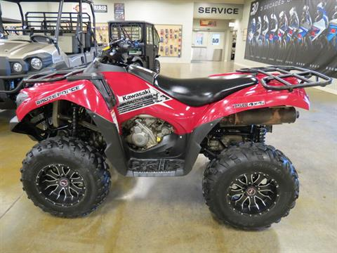 2012 Kawasaki Brute Force® 750 4x4i in Romney, West Virginia