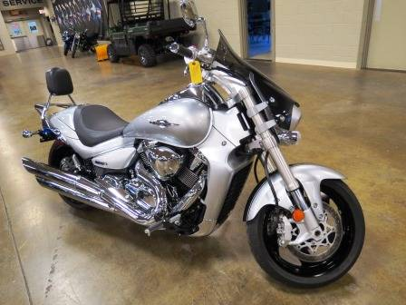 2014 Suzuki Boulevard M109R Limited Edition in Romney, West Virginia