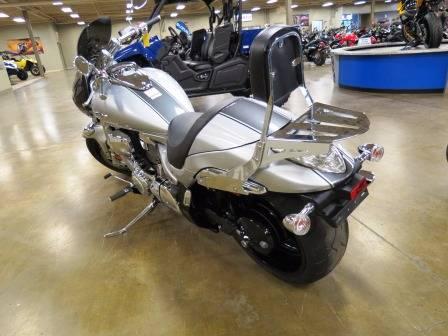 2014 Suzuki Boulevard M109R Limited Edition in Romney, West Virginia