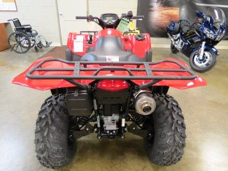 2017 Suzuki KingQuad 750AXi in Romney, West Virginia
