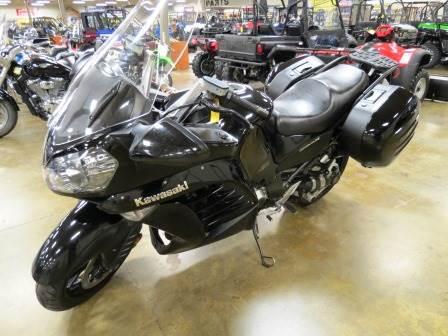 2012 Kawasaki Concours™ 14 ABS in Romney, West Virginia