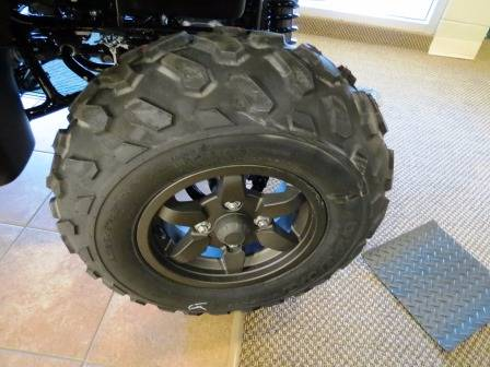 2017 Kawasaki Brute Force 750 4x4i in Romney, West Virginia