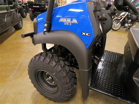 2018 Kawasaki Mule SX 4X4 XC in Romney, West Virginia