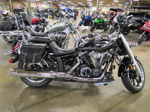 2015 Yamaha V Star 950 in Romney, West Virginia
