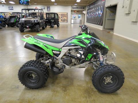 2014 Kawasaki KFX®450R in Romney, West Virginia