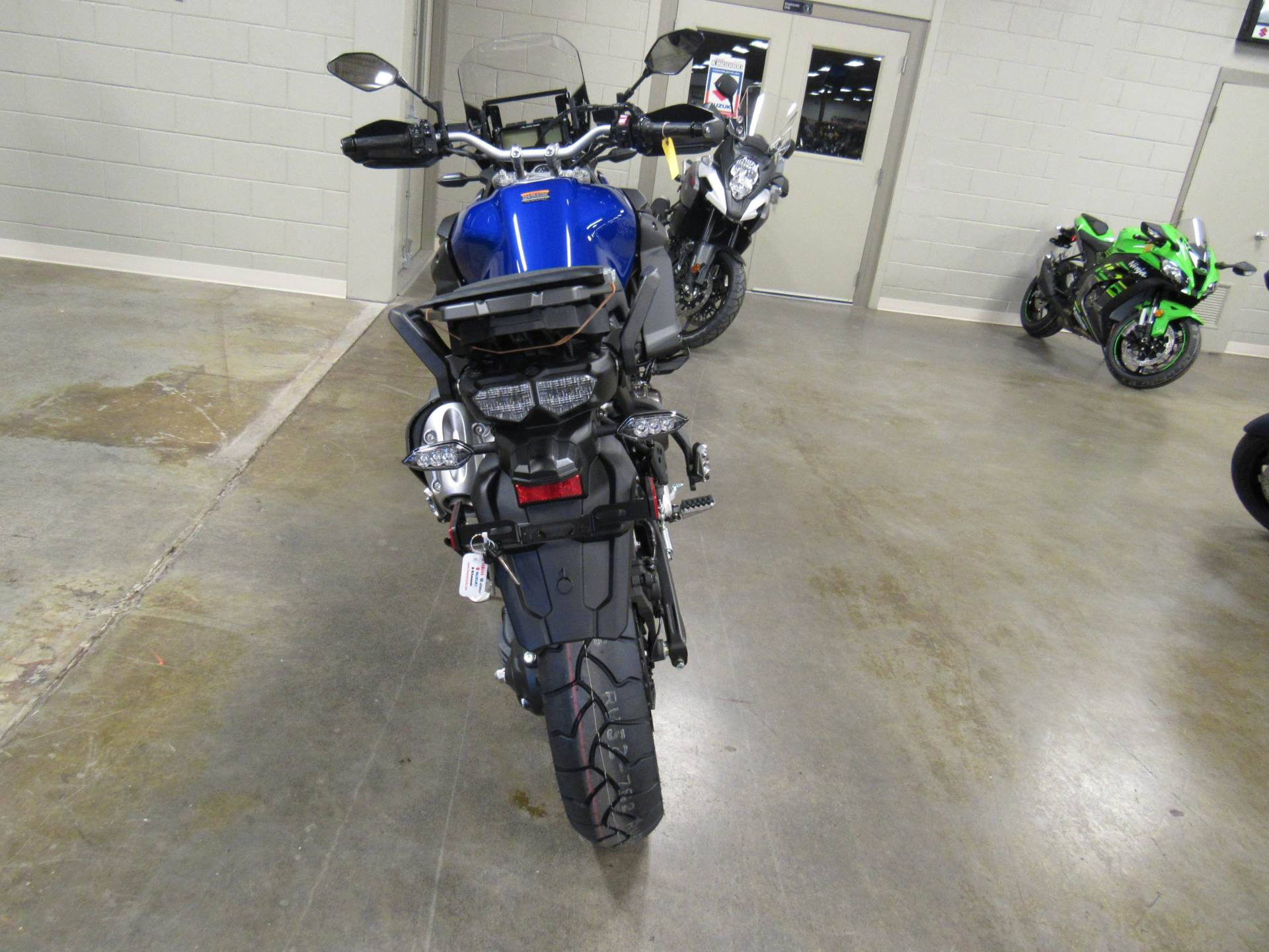 2018 Yamaha Super Ténéré in Romney, West Virginia