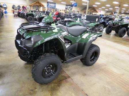 2017 Kawasaki Brute Force 300 in Romney, West Virginia