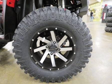 2016 Suzuki KingQuad 750AXi in Romney, West Virginia